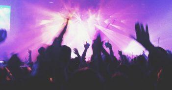 mladi, koncert, muzika