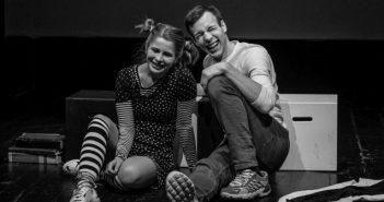 HNK Split, predstava 'Što čekamo'