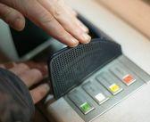 Prve novčane kazne za nepropisno postavljene bankomate