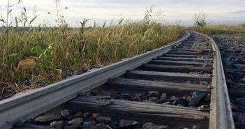 tračnice, vlak
