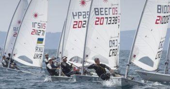 Split Olympic Sailing Week