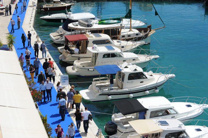Hrvatski dani male brodogradnje i turističkih atrakcija  od 10. do 13. lipnja