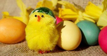 uskrs, uskršnja jaja