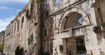 Dioklecijanova palača
