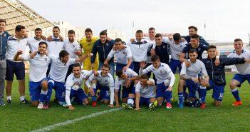 Hajduk 2 prvak Treće lige jug