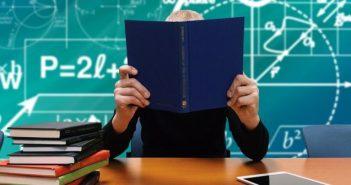 učenje, škola