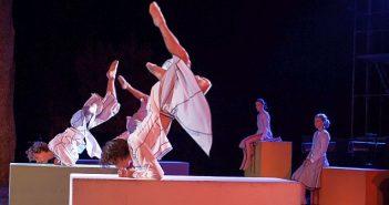 balet 5 do 12