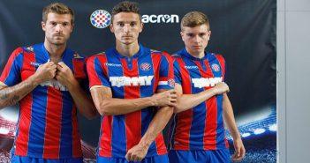 Marko Futacs, Zoran Nižić i Toma Bašić