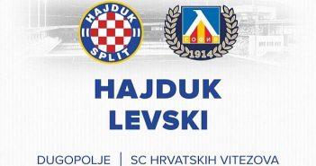 Hajduk-Levski