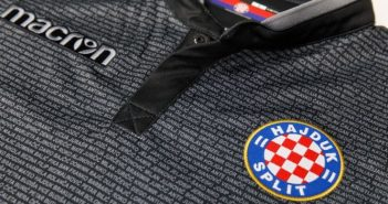 Hajduk treći dres
