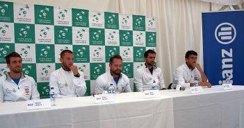 Hrvatska Davis kup reprezentacija