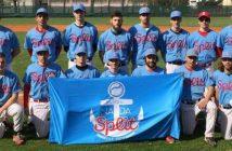 baseball klub Nada Split