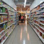 trgovina, namirnice, proizvodi, hrana