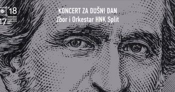 Requiem HNK Split
