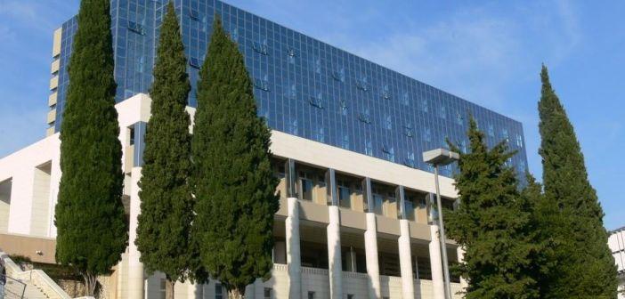 Ekonomski fakultet u Splitu