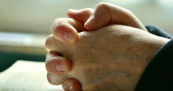 molitva, duhovna obnova