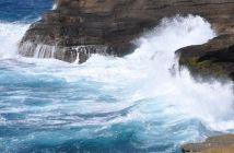 valovi, more, bura, jugo