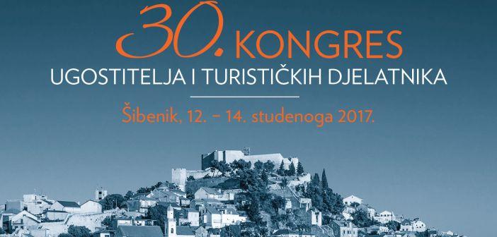 Kongres ugostitelja i turističkih djelatnika