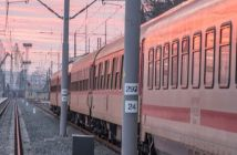 vlak, željeznica