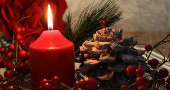 adventska svijeća