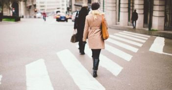 pješak, pješački prijelaz, zebra