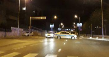 Dvije osobe ozlijeđene u sudaru u Spinutu