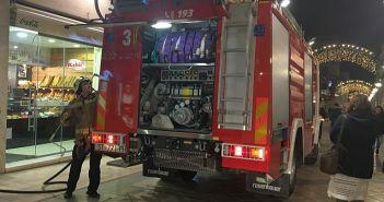vatrogasci u Marmontovoj