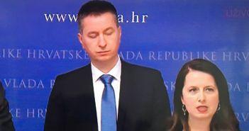 Fabris Peruško i Irena Weber