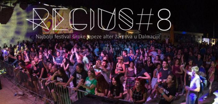 Regius festival Šibenik