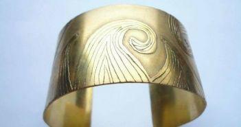 Izložba nakita Dunja Puača
