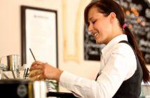 konobar, konobarica, turizam
