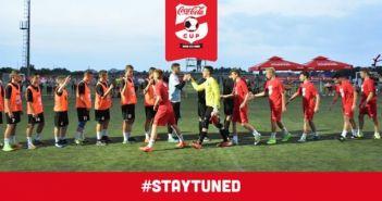 Coca Cola Cup Sportske igre mladih