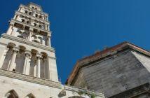 Split, Sv. Duje, katedrala