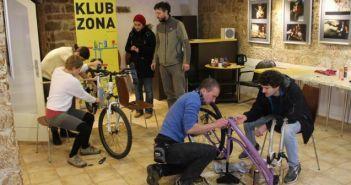 Biciklopopravljaonica
