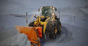 snijeg ralica