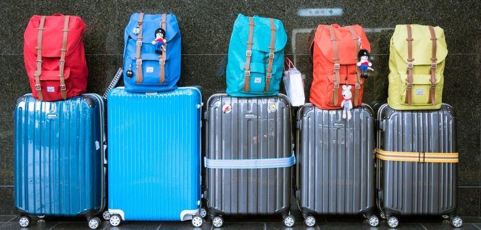 turisti, putovanje