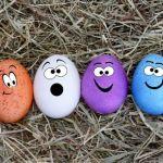 uskrsna jaja, uskršnja jaja, Uskrs