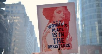 dan žena