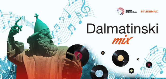Dalmatinski mix na Dalmaciji