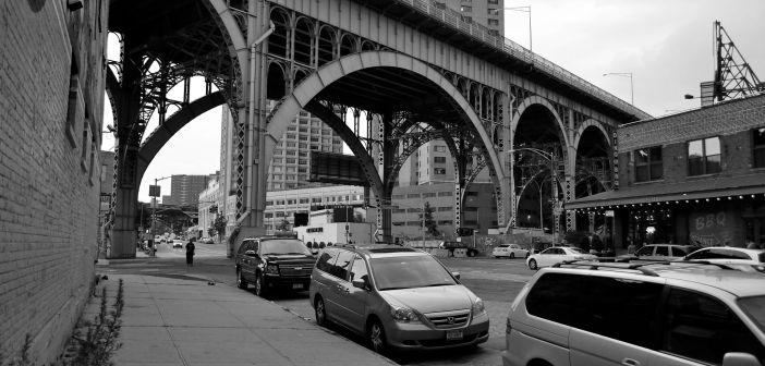 nadvožnjak, most