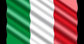talijanska zastava