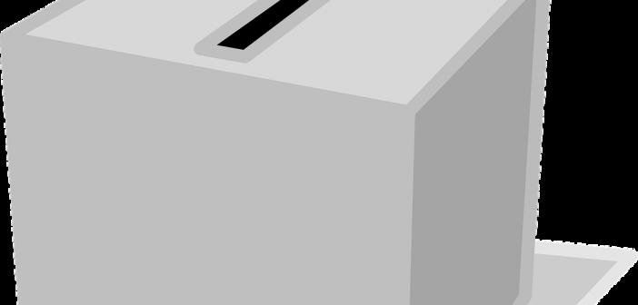 glasačka kutija, izbori