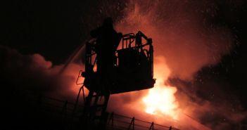 požar gašenje vatrogasci