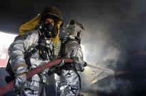 vatrogasci, gašenje požara