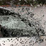 nesreća automobil