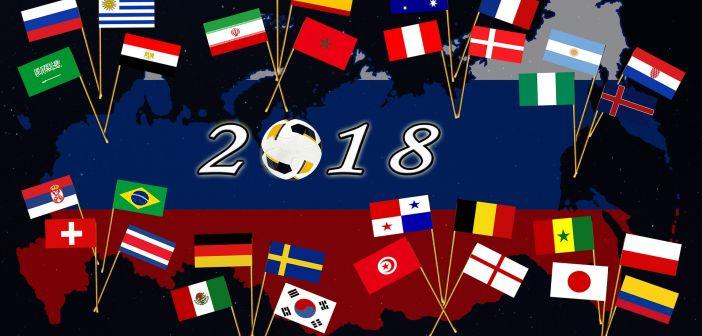 nogomet svjetsko prvenstvo rusija