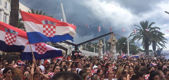 Srebrni reprezentativci  u Splitu!