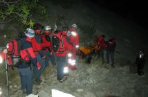 spašavanje Biokovo