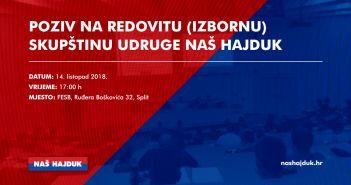 Naš Hajduk poziv