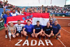 Zadar Davis Cup 2